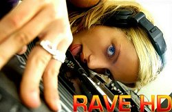 Rave HD Antelope Valley