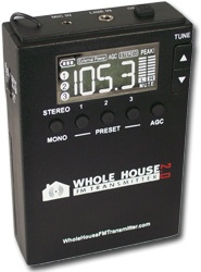 Whole House Transmitter