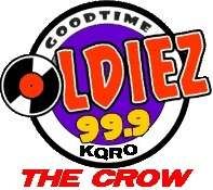 Oldiez 99.9 KQRO